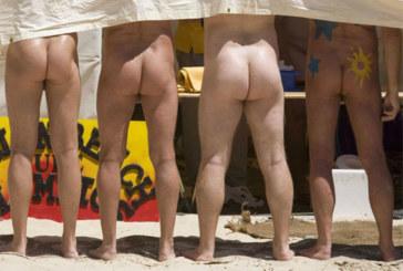 Munich : légalisation du nudisme dans les rues