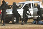 Recrudescence du banditisme en fin d'année:  La vigilance s'impose