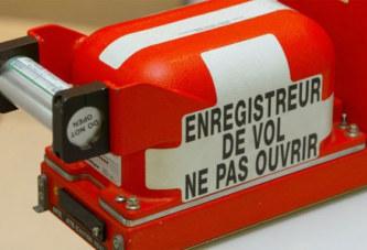 Vol MH370 : l'Europe veut étendre la durée de vie des boîtes noires