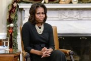 Michelle Obama et son anniversaire: