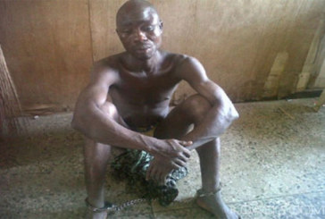 Nigeria : Il décapite un enfant de 2 ans pour un sacrifice rituel