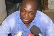 Zéphrin Diabré appelle à une transition pacifique