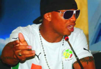 El Haj Diouf descend Gaston Mbengue: «Un dirigeant digne de ce nom ne peut pas le prendre au sérieux»