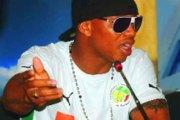 El Haj Diouf descend Gaston Mbengue:
