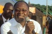 MACA: Ablassé Ouédraogo, Issaka Zampaligré et Salvador Yaméogo redent visite aux déténus