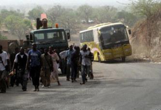 Accident de la circulation au Togo: 47 morts dont 15 burkinabè