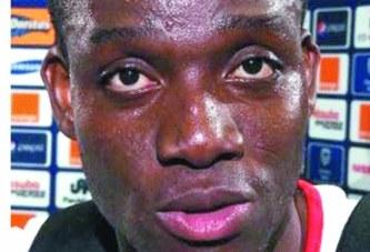 Alain Traoré (FC Lorient/France): « Ma blessure, une malédiction ? Je n'y crois pas »