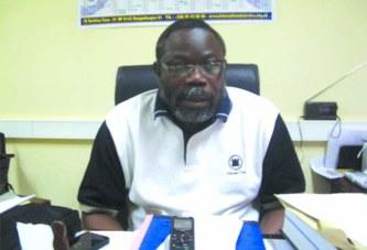 Pr Albert Ouédraogo, maître de conférence de lettres à l'Université de Ouagadougou:« Les 50 ans de l'UA ne sont pas à jeter dans la corbeille »