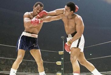 Boxe: Mort de Ken Norton, l'ancien rival de Mohamed Ali