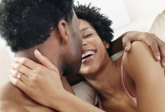 Les 8 choses qu'un homme recherche chez une femme