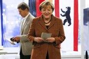 Allemagne: Le 4è mandat de Merkel fait-il d'elle un dictateur comme en Afrique?
