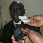 Affaire bérets rouges : Liberté provisoire pour le capitaine Sanogo ?