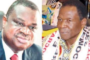 Politique nationale: Le CDP mis à genoux par les vagues de démissions peine à se relever !