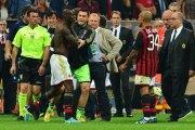 Italie: trois matches de suspension pour Balotelli
