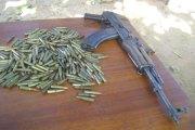 Grand banditisme dans les Cascades : Un trafiquant d'armes de guerre appréhendé par la Police