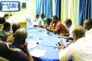 Rapport de la Banque mondiale:   Le Burkina Faso, un pays à croissance solide