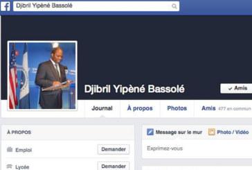Etablissement de la carte consulaire en Côte d'Ivoire : Djibrill Bassolé va à l'information