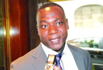 Benjamin Nabi, président de l'association des Burkinabè de Belgique:« Il y a des compatriotes dans la fonction publique belge »