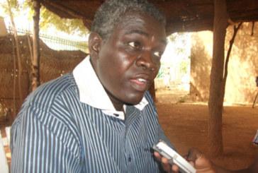 Expérimentation du «Benga Bt» au Burkina : «Nous ne sommes qu'à la phase de recherche», dixit le Dr Jean Baptiste Tignégré