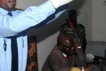 Bénin : Le procureur qui a sorti l'affaire d'empoisonnement suspendu