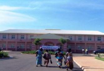 Traitement chirurgical des cancers du foie : L'hôpital national Blaise Compaoré réalise le 1er exploit