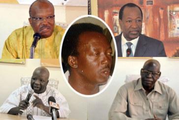 Blaise Compaoré, Roch, Salif, Simon et le CDP: Il y a 18 ans, Norbert Zongo avait dit… (1)