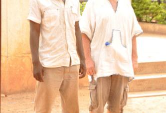 Brigade de recherches de la gendarmerie : Un pédophile épinglé à Karpaala