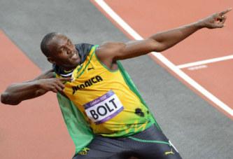 Usain Bolt est amoureux de Rihanna!