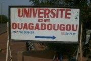Burkina Faso: Appel à candidature de bourses aux étudiants de l'Université de Ouagadougou