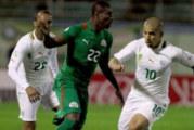 Burkina Faso : La FIFA rejette la réserve des Etalons, l'Algérie bel et bien au mondial 2014