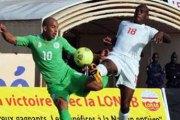 Sur Twitter, flot d'insultes racistes pendant le match Burkina-Algérie