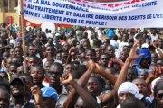 Une étude confirme la dégradation des conditions de vie des Burkinabè