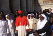 Eglise catholique : A quoi sert un cardinal ?