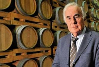 Pierre Castel, l'homme qui met l'Afrique en bouteille