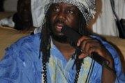 Cheick Soufi Moaze : « Les armes ne peuvent pas arrêter les armes… »
