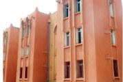 Coronavirus: les cités universitaires de Ouagadougou placées en confinement à partir du 1er avril 2020.