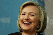 Les ennuis de Hillary Clinton à Londres