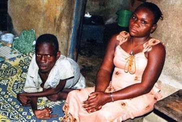 Reportage : Dans le supplice des handicapés de Songon, ces rejetés sociaux traités d'enfants serpents