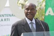 Communiqué de presse: Le Chef du Gouvernement ivoirien, Son Excellence Daniel Kablan DUNCAN en visite de travail au Burkina Faso