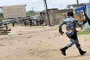 Côte d'Ivoire:  Fusillade entre Gendarmes et coupeurs de route