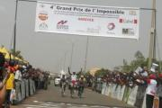 4e Grand Prix de l'Impossible : Le tiercé gagnant du Burkina