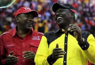 34 pays africains décideront le mois prochain s'ils se retirent ou non de la CPI