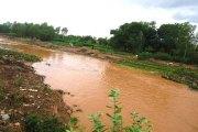 Prévention des risques d'inondations à Ouagadougou : la mairie cure les caniveaux
