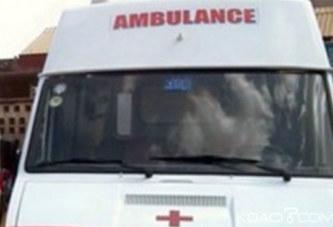 Nigeria : Déclaré bien portant après consultation, il crie alléluia et meurt