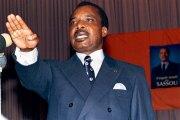 TRIPATOUILLAGE DES CONSTITUTIONS EN AFRIQUE:   Sassou comme les autres!