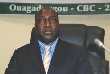 Le message du chef de file de l'opposition suite au décès du président Saye ZERBO