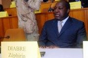 Pour Zéphirin Diabré : Blaise veut une «opposition-mouton»
