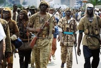 Koffi Koffi en colère : Des dozos répondent au ministre de la Défense