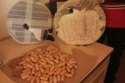 Trafic de drogue : Saisie record de 12 kg de cocaïne pure