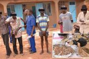 Lycées et collèges de Ouagadougou : Il dealait la drogue comme le